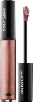 Make Up For Ever Artist Metallic Gloss