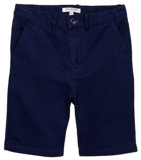 Isaac Mizrahi Cotton Shorts (Toddler, Little Boys, & Big Boys)