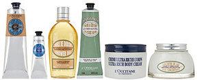 L'Occitane Shea & Almond Best Sellers Kit