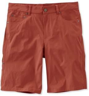 L.L. Bean L.L.Bean Cresta 5-Pocket Shorts, 10 Inseam