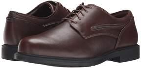 Dunham Burlington Waterproof Men's Plain Toe Shoes