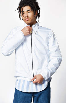 Members Only Packable Jacket