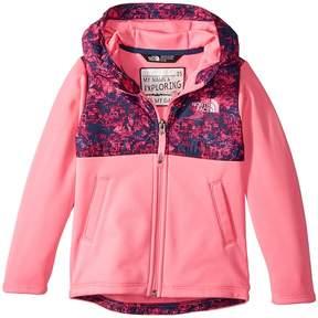 The North Face Kids Kickin It Hoodie Girl's Sweatshirt