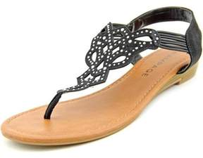 Rampage Carmaxa Open Toe Synthetic Sandals
