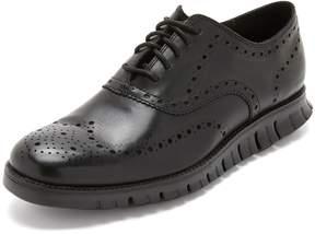 Cole Haan Zerogrand Wingtip Oxford Shoes
