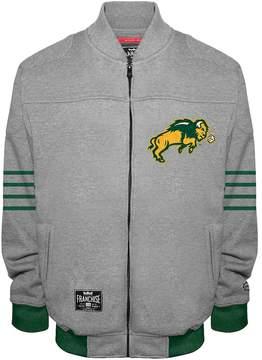 Dakota Men's Franchise Club North State Bison Edge Fleece Jacket