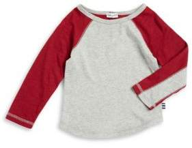 Splendid Little Boy's Raglan Sleeve T-Shirt