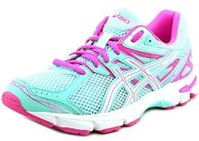 Asics Gt-1000 3 Gs W Round Toe Synthetic Running Shoe.