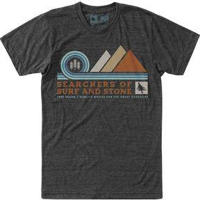 Hippy-Tree Hippy Tree Pinnacle T-Shirt