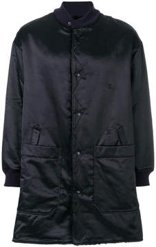 Engineered Garments Liner jacket