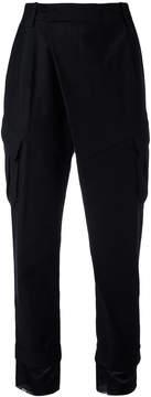 A.F.Vandevorst cropped pants