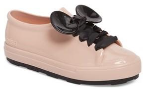 Melissa Women's Be Disney Mouse Ear Sneaker