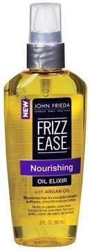 John Frieda Frizz-Ease Nourishing Oil Elixir