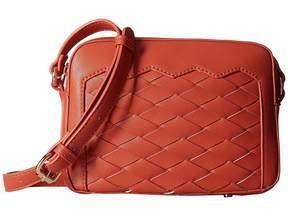 Sole Society SOLE / SOCIETY Adrina Crossbody Handbags