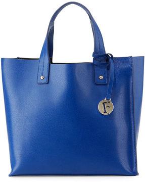 Furla Muse Medium Leather Tote Bag