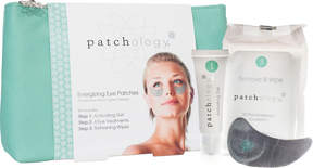Patchology Energizing Eye Patches Trial Kit