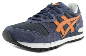 Onitsuka Tiger by Asics Alvarado Women Us 6.5 Blue Sneakers.