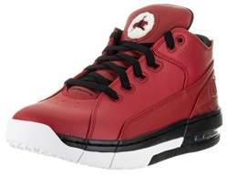 Jordan Nike Men's Ol'school Low Basketball Shoe.