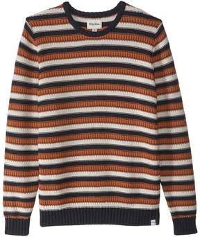 rhythm Men's Casanlanca Knit Crew Neck Sweater 8158147