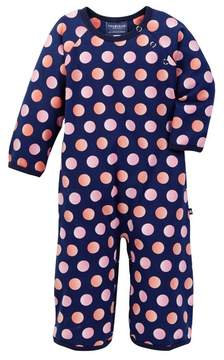 Toobydoo Juicy Dots Jumpsuit (Baby Girls)