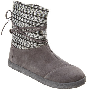 Toms Kids' Nepal Boot