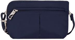 Travelon Anti-Theft Classic Convertible Wristlet