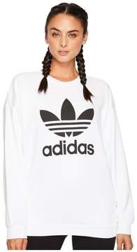adidas Originals - Trefoil Sweater Women's Sweater