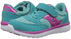 Saucony Kids Originals Jazz Lite Girls Shoes