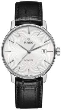 Rado Coupole Classic Round Automatic Watch