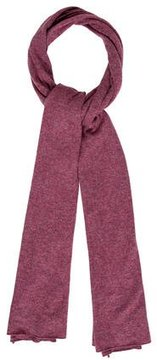 Brunello Cucinelli Knit Cashmere Scarf