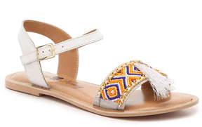 Penny Loves Kenny Women's Syclone Flat Sandal