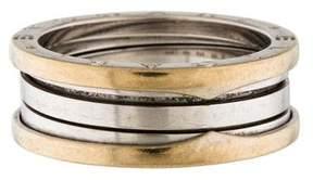 Bvlgari B. Zero 1 Band Ring
