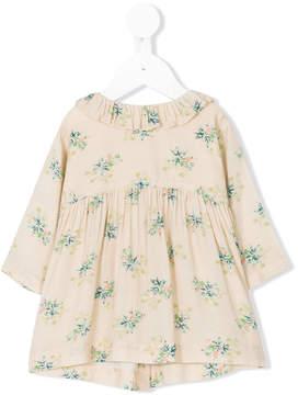 Caramel Dilston baby dress