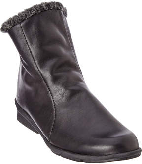 Arche Delya Leather Bootie