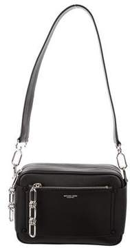 Michael Kors Julie Small Camera Bag - BLACK - STYLE