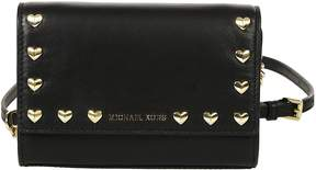 Michael Kors Ruby Shoulder Bag - BLACK - STYLE