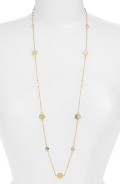 Anna Beck Women's 'Gili' Long Station Necklace (Nordstrom Exclusive)