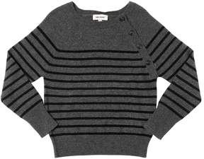 Zadig & Voltaire Wool & Cashmere Sweater