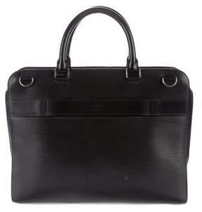 Louis Vuitton Epi Bassano MM