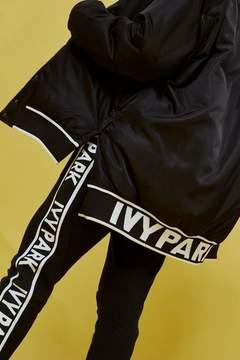 Ivy Park Varsity bomber jacket