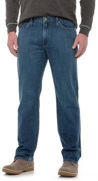 Agave Denim Agave No. 11 Classic Fit Merced Soft Jeans - Straight Leg (For Men)