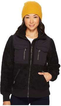 Burton Bolden Full Zip Fleece Women's Fleece