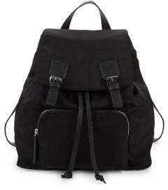 French Connection Patrice Utility Backpack
