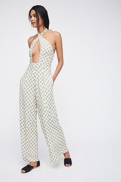 Cleobella Skylee Jumpsuit by at Free People