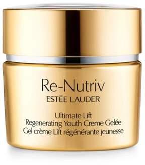 Estee Lauder Re-Nutriv Ultimate Lift Regenerating Youth Creme Gelee/0.7 oz.