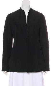 Sara Lanzi Lightweight Evening Jacket