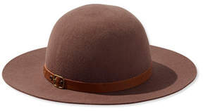 L.L. Bean Wool Felt Hat by Hat Attack