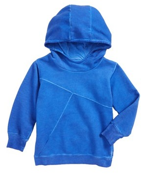 Nununu Toddler Boy's Numbered Hoodie