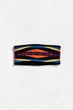 Pendleton Fleece Lined Headband