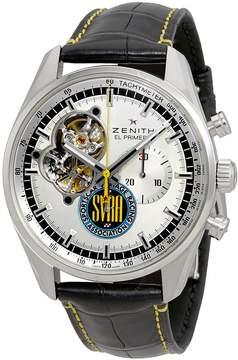Zenith El Primero Chronomaster 1969 - SVRA Chronograph Automatic Men's Watch